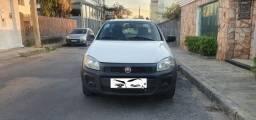 Título do anúncio: Fiat Strada Working 1.4 (Flex)