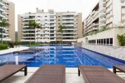 Maui, Apartamento 3 Qts (1 suíte) 81m, C/ Mobília, Vista Interna , Condomínio c/Transporte