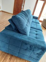 Título do anúncio: Sofá retrátil e reclinavel 3,5m