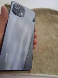 Título do anúncio: Xiaomi 11 lite(64)