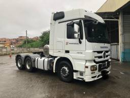 Actros 2646 2013 R$225.000,00