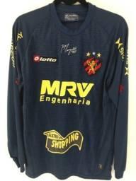Título do anúncio: Camisa Sport Recife - #Goleiro