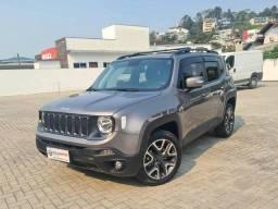 Título do anúncio: Jeep Renegade Longitude 2.0 4x4 Diesel