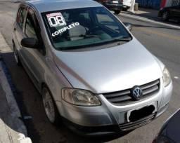 VW Fox 1.6 Turbo