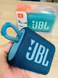 Caixa de som JBL Go 3 (Original) R$ 269,00