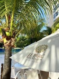 Título do anúncio: Apartamento para venda no Le Parc tem 170 metros quadrados, Boa Viagem, Ibiribeira