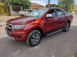 Ford RANGER Limited 3.2 top com 5 mil km rodados