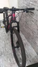 Bicicleta cwj