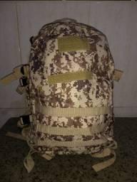 Mochila militar 50 litros