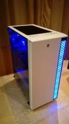 PC Gamer i5 10400f + Gtx 1060 + Ssd 240gb (Apenas Venda)