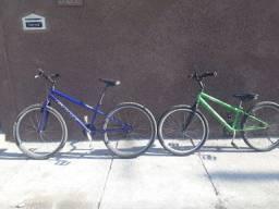 2 bikes por 200