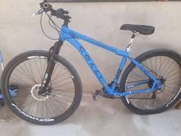 Título do anúncio: Bicicleta colli 29