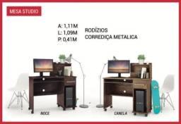 Título do anúncio: Mesa de escritório (escrivaninha)