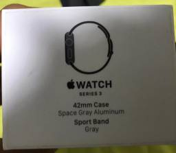 Apple Watch Série 3 44mm R$ 1.850,00