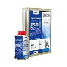Primer Tf300 Vidro Promotor de Adesão para Transfer Laser 150ml - Novo