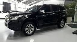 Chevrolet Trailblazer 3.6 v6