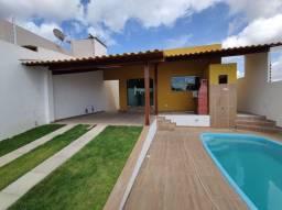Casa com piscina REF. WG 301