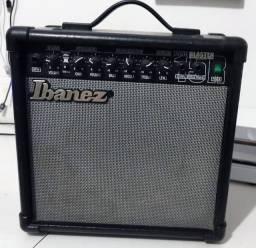 Cubo Amplificador Ibanez Tone Blaster TB15R - 110V - 22w