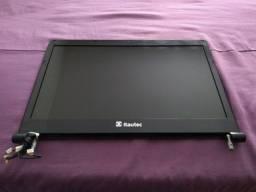 Monitor de notebook