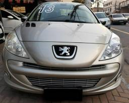 Peugeot 207 Vendo ou Troco por carro de meu interesse