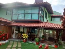 Casa para venda com 350 metros quadrados com 4 quartos em Vilas do Atlântico - Lauro de Fr