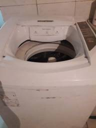 Título do anúncio: Vendo maquina de lavar Brastemp 9 kg por 150