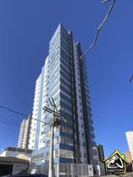 Título do anúncio: Apartamento c/ 2 Quartos - Praia Grande - 1 Vaga - Mobiliado - Linda Vista