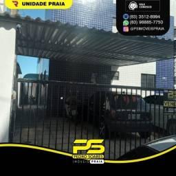 Apartamento com 2 dormitórios à venda, 60 m² por R$ 105.000 - Valentina - João Pessoa/PB