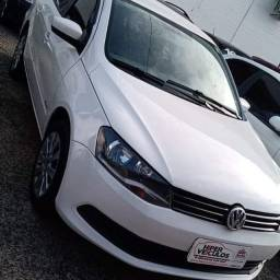 VW/ Voyage 1.0 City Mi Total flex. 2014 estado de novo