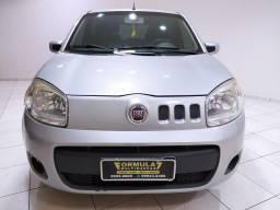 Título do anúncio: Fiat Uno Vivace 1.0 2013