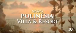 JF La fleur Polinésia Pré lançamento - Muro Alto - Seu melhor Investimento
