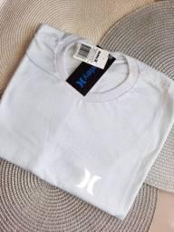 Título do anúncio: Camisa masculina Hurley
