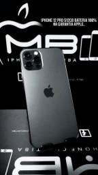 iPhone 12 Pro 512GB seminovo na Garantia Apple