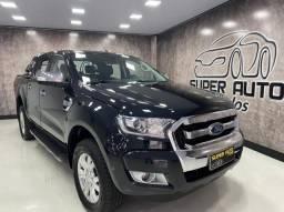 Ford Ranger XLT 3.2 Diesel 4x4 2019