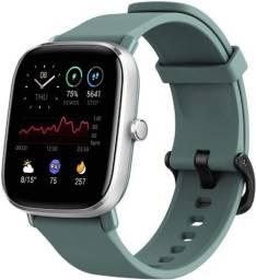 Relógio Amazfit Gts 2 Mini A2018 - Verde