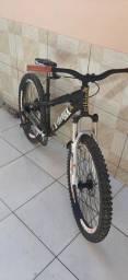Bicicleta Vinkingx edição limitada
