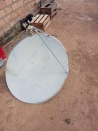 Vende-se uma antena da sky
