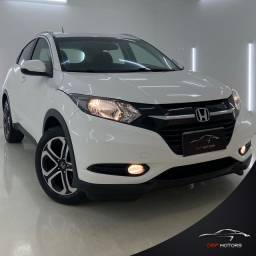 Honda Hr-v EX 1.8 2016 (( IPVA 2021 PAGO ))