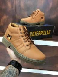 Bota Caterpillar $160