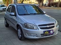 Chevrolet Celta 1.0 LT 2013 - Completo