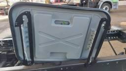 Título do anúncio: Teto solar caminhão Accelo 1016