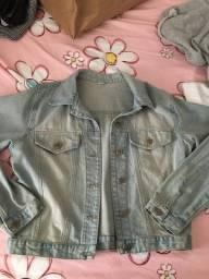 2 jaquetas GG