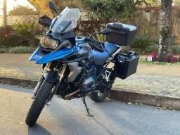 Título do anúncio: Moto BMW GS1200 RALLYE