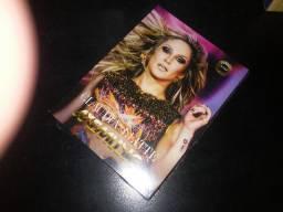 Dvd+cd Cláudia Leitte Axé Music Ao Vivo (lacrado)