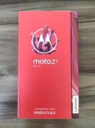Título do anúncio: Smartphone Motorola Moto Z2 Play