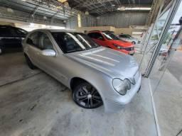 Mercedes-benz C 320 Elegance 3.2 4P