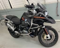 Bmw R 1200 Gs Adventure 2019 Linda