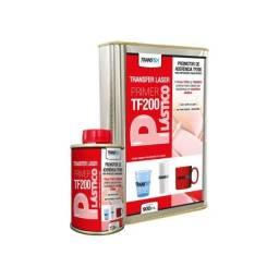 Primer Tf200 Plástico Promotor de Adesão para Transfer Laser 150ml - Novo