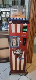 Máquina Automática Mais Pipoca