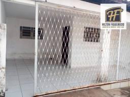 Casa para alugar, 100 m² por R$ 950,00 - Castelo Branco - João Pessoa/PB